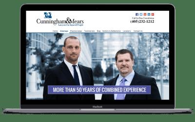 Cunningham & Mears