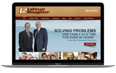 LaFevor & Slaughter