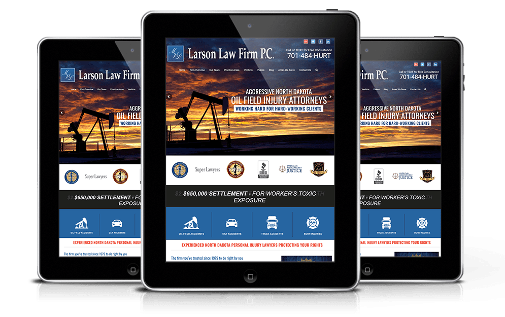Larson Law Firm