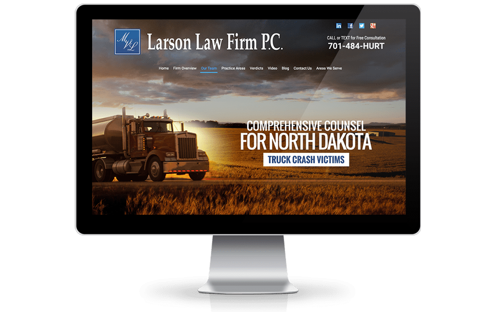 Larson Law Firm P.C.