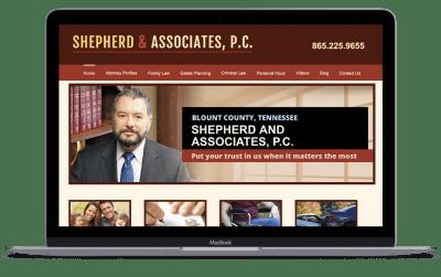 Shepherd & Associates