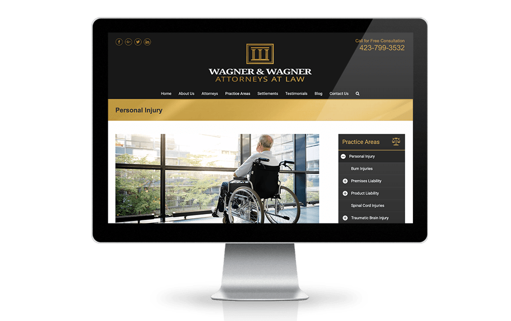Wagner & Wagner Attorneys at Law