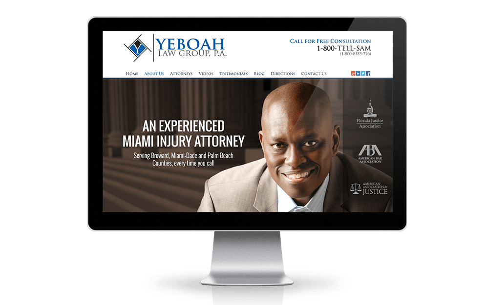 Yeboah Law Group, P.A.