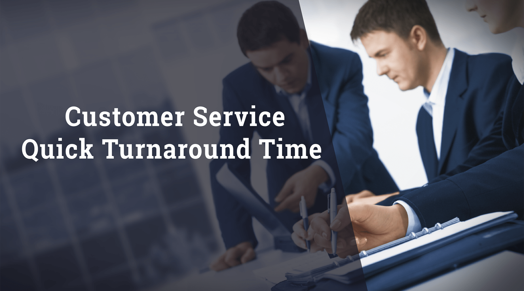 Bruce Plaxen - Digital Law Marketing's Customer Service and Quick Turnaround Times